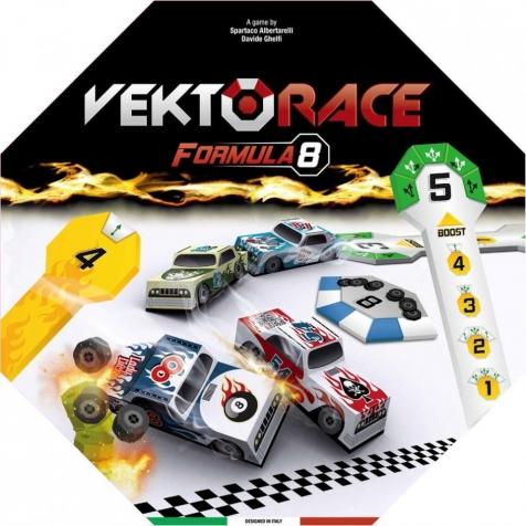 vektorace