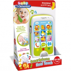 smartphone touch and play