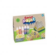 sand paint - 5 colori base