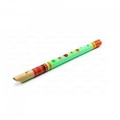 animambo - flauto in legno