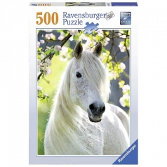 primavera equestre - 500 pezzi
