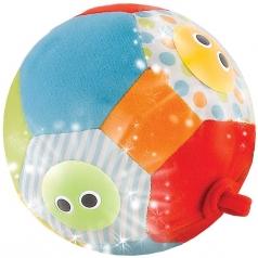 light and music fun ball