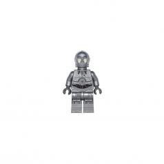 sw766 - silver protocol droid
