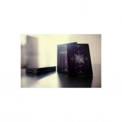 artifice mini deck purple
