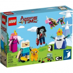 21308 - adventure time