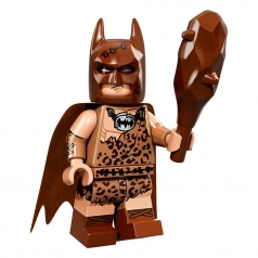 71017-4 - clan of the cave batman