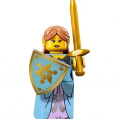 col300 - elfo donna