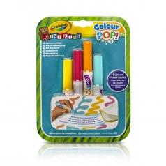 ricarica pennarelli color pop mini kids