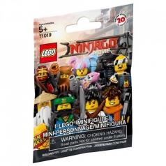 71019 - bustina the lego® ninjago® movie™