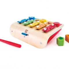 xilofono con scelta delle forme