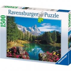 cervino - puzzle 1500 pezzi