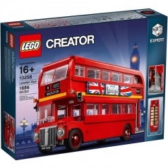 10258 - london bus