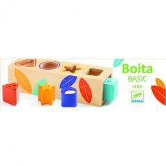 boitabasic - forme da incastrare in legno