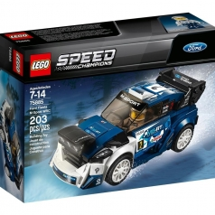 75885 - ford fiesta m-sport wrc