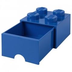 rclbd4bl - brick drawer 4 blu