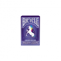 bicycle unicorn - licorne