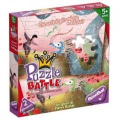 puzzle battle draghi