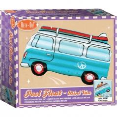 materassino mini van