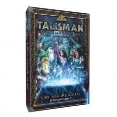 talisman - i reami perduti