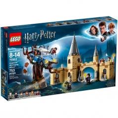 75953 - il platano picchiatore di hogwarts