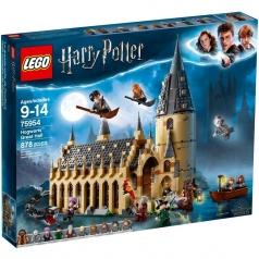 75954 - la sala grande di hogwarts