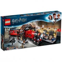 75955 - espresso per hogwarts