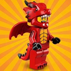71021-7 - uomo drago