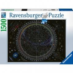 universo - puzzle 1500 pezzi