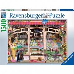gelateria - puzzle 1500 pezzi