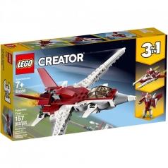 31086 - aereo futuristico