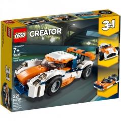 31089 - auto da corsa