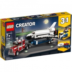 31091 - trasportatore di shuttle