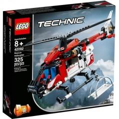 42092 - elicottero di salvataggio