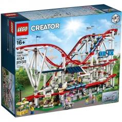 10261 - montagne russe roller coaster