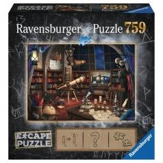 stanze del drago - escape puzzle 759 pezzi