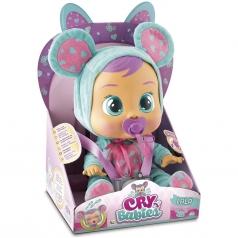 cry babies - lala - bambola 30cm
