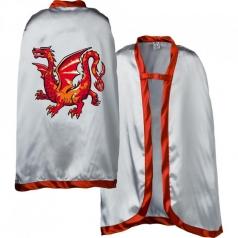 mantello amber dragon
