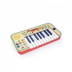 animambo - tastiera sintetizzatore