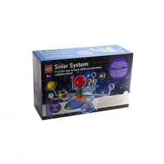 sistema solare - versione cybersky 5