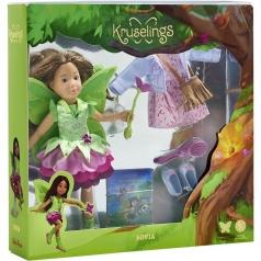 kruselings bambola (deluxe set) - sofia