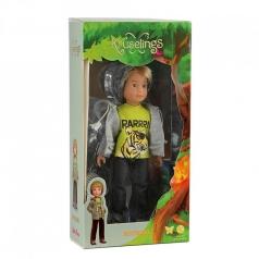 kruselings bambola (casual set) - michael