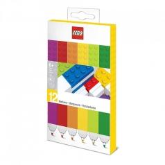 pennarelli - set 12 pezzi colori assortiti