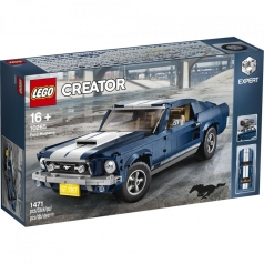10265 - ford mustang gt