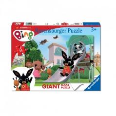 bing - puzzle 24 pezzi giganti