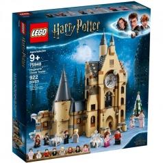 75948 - la torre dell'orologio di hogwarts