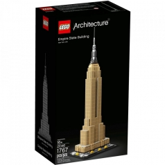 21046 - empire state building