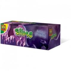 slime - purple pearl e galaxy