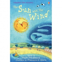 the sun and the wind - libro in inglese