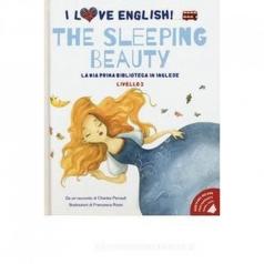 sleeping beauty - libro in inglese
