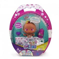the bellies - pinky twinky bambola interattiva